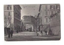 CARTOLINA DI GENOVA - 3 - Genova (Genoa)