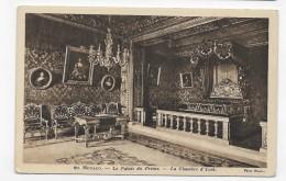 MONACO - N° 60 - LE PALAIS DU PRINCE - LA CHAMBRE D' YORK - CPA NON VOYAGEE - Prince's Palace