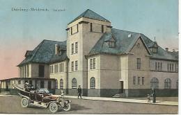 Duisburg Meiderich Banhof - Duisburg