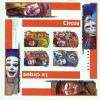 1998  Circus Performers  Souvenir Sheet Of 4 Different  Sc 1760b  MNH ** - 1952-.... Reign Of Elizabeth II