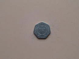 Malagasy 1992 - 10 Ariary - KM 18 ( Uncleaned Coin / For Grade, Please See Photo ) !! - Madagascar