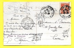 Cie Gle CHROMOLITHIE ATELIER PRESSES 1909 Récépissé De Commande 93/STAINS Imprimerie - Imprimerie & Papeterie