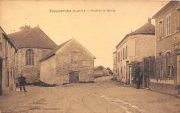 78- FOLLAINVILLE - PLACE DE LA MAIRIE - Autres Communes