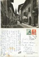 UDINE (014) - VENZONE Via Nazionale - FG/Vg 1967 - Udine