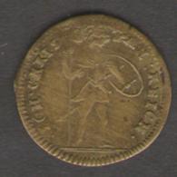 DEUTSCHLAND - RECHENPFENNIG - Johann Christian Reich (1730-1814) - LOUIS XVI / MARS - MARTE - Monarchia/ Nobiltà