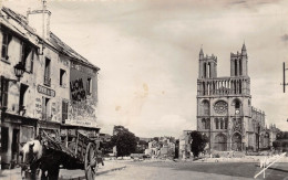 78- MANTES-GASSICOURT - LA COLLEGIALE - Autres Communes