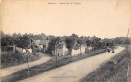 78- PLAISIR- ROUTE DE LA CHAINE - Plaisir