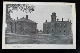 CPA Etats Unis, Ohio, Chardon, Public Schools - Non Classés