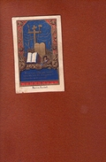 1 Image Pieuse -  Maison Basset - Religion & Esotérisme