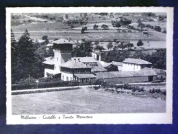 LIGURIA -SAVONA -MILLESIMO -F.G. LOTTO N°526 - Savona