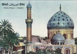 Iraq - Irak - Baghdad - Maidan Mosque - Mosquée - Editeur Orient Mercure Cologne - Iraq