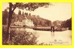 * Arlon - Aarlen (Luxembourg - La Wallonie) * (Nels, Edition A. Miette, Habay La Neuve) Chateau De La Trapperie, Kasteel - Arlon