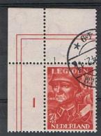 Nederland Y/T 393 (0) - 1891-1948 (Wilhelmine)