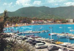 VEHICULES DE TOURISME/CAVALAIRE SUR MER (dil228) - Cavalaire-sur-Mer