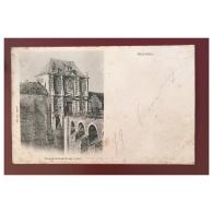 Cambrai  Porte Notre Dame  Précurseur  Paul Riez édit - Cambrai