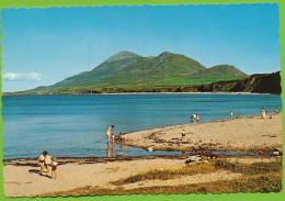 Croagh Patrick And Old Head Beach Co. MAYO Carte Non Circulé - Mayo
