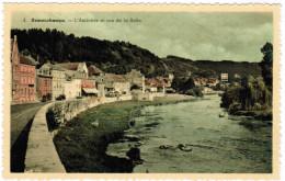 Remouchamps, L'Amblève Er Rue De La Reffe (pk30047) - Aywaille