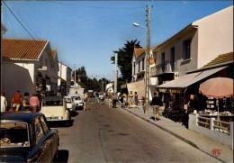 85 - NOTRE-DAME-DE-MONTS - 2CV - Andere Gemeenten