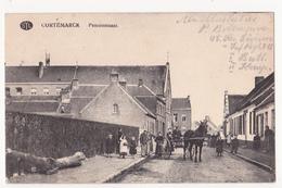 Kortemark: Pensionnaat. (Erster Weltkrieg, 1915) - Kortemark