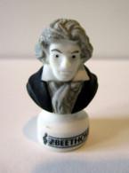 Fève Mate - Les Musiciens Célèbres - Beethoven - Autres