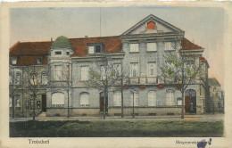 Burgermeisteramt   Mairie   Colorisée - Troisdorf