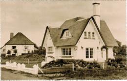 St Idesbald, Villa La Chaumière (pk30057) - Koksijde