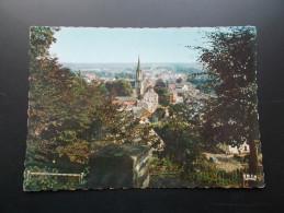 EUPEN Panorama  1941 - Eupen