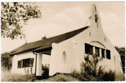 St Idesbald, Oude Kapel Van St Idesbald (pk30058) - Koksijde