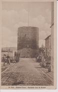 St. Vith. Büchler-Turm. Ancienne Tour De Buchel. (Sankt Vith). Animée!! - Saint-Vith - Sankt Vith