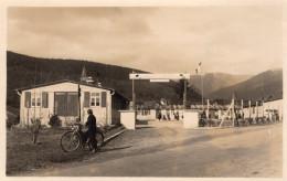 STOSWIHR - Carte Photo Colonie De Vacances Des Mines Domaniales De Potasse D´Alsace - Otros Municipios