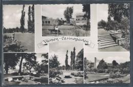 CPA ALLEMAGNE - Viersen-Casinogarten - Viersen