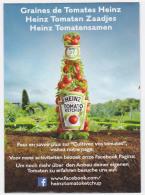 Graines De Tomates - Heinz - 2. Graines