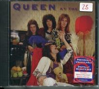 "Queen""CD Album""At The BBC""Neuf/Scellé USA - Collector's Editions"
