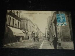 CASTELSARRASIN - RUE DE L'EGALITE - MAGASIN - 82 TARN & GARONNE (Q) - Castelsarrasin