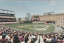 US - Baltimore - Camden Yards - Baltimore