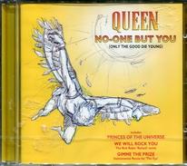 """Queen""""CD Maxi 4 Titres""""Princes Of The Universe""""Neuf/Scellé - Collectors"""