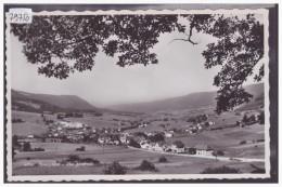 SONCEBOZ - TB - JU Jura