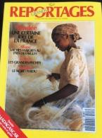 Grands Reportages N° 107 : Madagascar - Soudan - Vendée - Albanie.  1990 - Géographie
