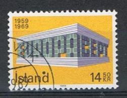 Ijsland Y/T 384 (0) - 1944-... Republique