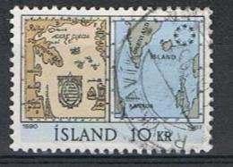Ijsland Y/T 366 (0) - 1944-... Republique