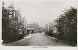 GB LANGSIDE / Millbrae Road / CARTE GLACEE - Lanarkshire / Glasgow
