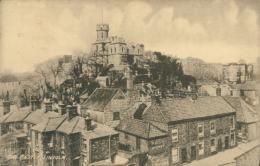 GB LINCOLN / The Castle / - Lincoln