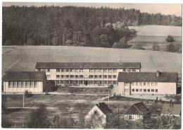 XZ10     Tröbnitz (Kr. Stadtroda) Polytechnische Oberschule - Stadtroda
