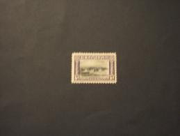 BULGARIA - 1911 PITTORICA 3 L. - NUOVO(+) - 1909-45 Regno
