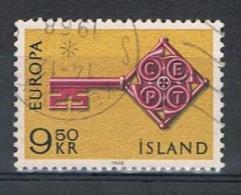 Ijsland Y/T 372 (0) - 1944-... Republique