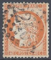 FRANCE CERES 1870 40c Nº 38 - 1870 Siege Of Paris
