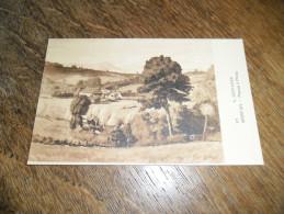 CPA Du Morvan - N°57 - Paysage à Ponay - Signé Lucien Seevagen Artiste Peintre(1887-1959) - Illustrateurs & Photographes