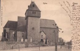 Theux Eglise ( Serie Nels ) - Theux