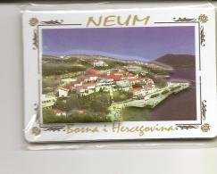 T-NEUM-BOSNIA - Turismo