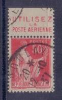 FRANCE : PUB Y.283a Avec Bord De Feuille – Oblitéré / Cancelled. - Advertising